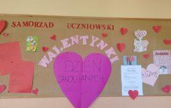 Więcej o: Walentynki, czyli kochajmy się!