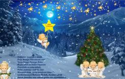 Więcej o: Życzenia Świąteczne od klasy 7