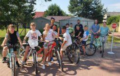 Więcej o: Egzamin na kartę rowerową